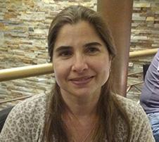 Dra. Andrea Zaccagnini MV