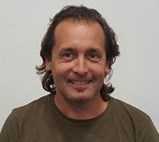 Dr. Raúl Vicente Lamuraglia MV