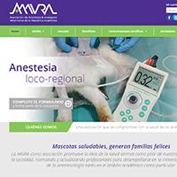 Lanzamiento sitio web AAAVRA