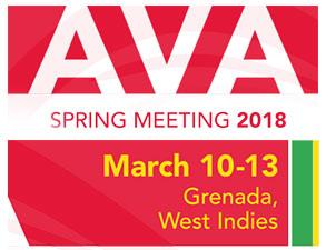 Encuentro Anual de la Asociación de Anestesistas Veterinarios 2018