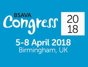 Congreso de la Asociación Británica de Veterinaria en Pequeños Animales